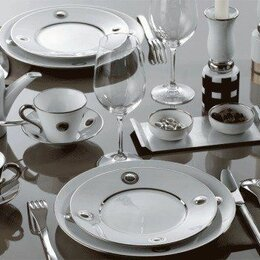 Декоративная посуда - Подбор и доставка фарфора и хрусталя из Европы, 0