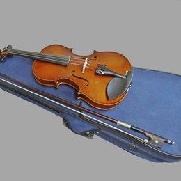 Смычковые инструменты - Альт струнные смычковые музыкальные инструменты, 0