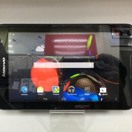 Планшеты - Планшет Lenovo IdeaTab A5500 16Gb 3G, 0