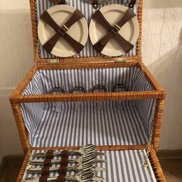 Наборы для пикника - Корзина для пикника Kuchenland, 0