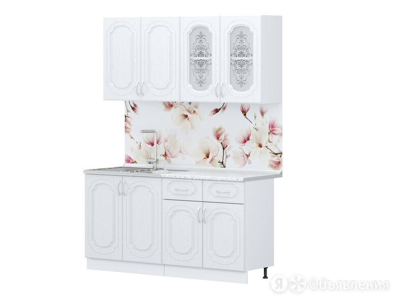 """Кухня """"Виола Нео"""" 1,6 м  (Премьера) по цене 18290₽ - Мебель для кухни, фото 0"""