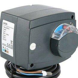 Электрогенераторы и станции - Сервомотор для смесительного клапана valtec 230В, 0