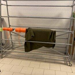 Витрины - Стойка для продажи рулонных материалов 220 см, 0