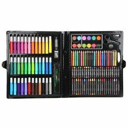 Рисование - Набор для творчества (150 предметов), 0