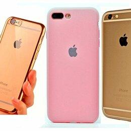 Чехлы - Чехол бампер на Apple iPhone 6, 7, 8, 0
