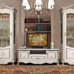 Шкафы, стенки, гарнитуры - Мебель для гостиной Аллегро (Беларусь), 0