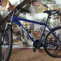 Велосипеды - Велосипед STERN, 0