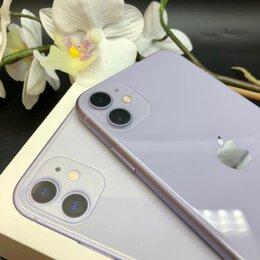 Мобильные телефоны - iPhone 11 64 Gb Purple гарантия, 0