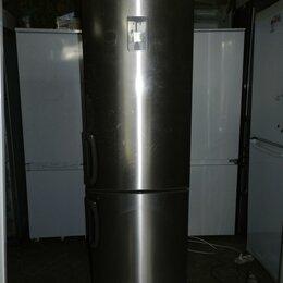 Холодильники - Electrolux ENB34943X no frost с гарантией доставка, 0