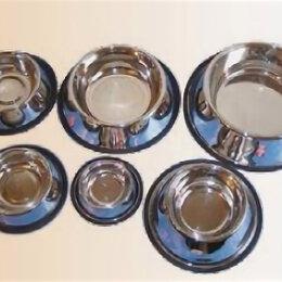 Кружки, блюдца и пары - Миска на резинке №4 (1,80л) , 0