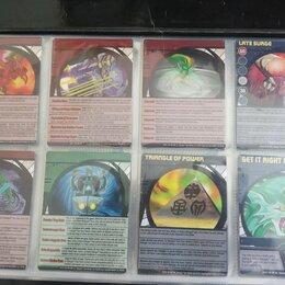Коллекционные карточки - Карточки Бакуг  карточки цена за все карточки, 0