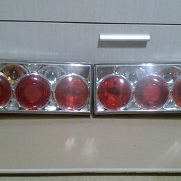 Электрика и свет - Задняя оптика ВАЗ 2108-09-13-14, 0