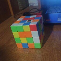 Головоломки - Кубик Рубика 4х4, 0
