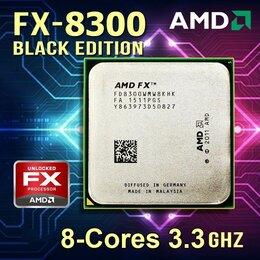 Процессоры (CPU) - Мощнейший 8 ядерный процессор amd fx 8300, торг, обмен на ваш с доплатой, 0