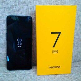 Мобильные телефоны - Realme 7 pro 8/128, 0
