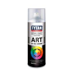 Аэрозольная краска - Аэрозольные краски в баллончиках TYTAN Краска аэрозольная Tytan Professional ..., 0