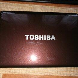 Ноутбуки - Toshiba Satellite L635 - 10L / Intel Core i3 / 4GB, 0