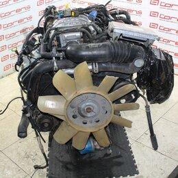 Двигатель и топливная система  - Двигатель ISUZU 6VD1 на BIGHORN , 0