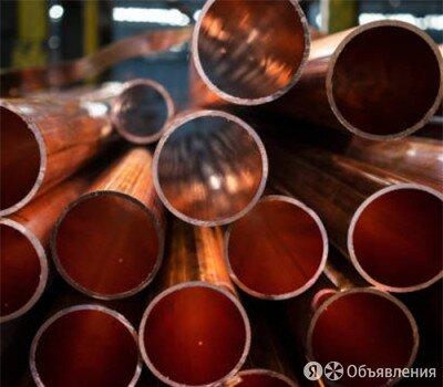 Трубка ДКРНМ 0,5х0,35 М2 ГОСТ 11383-2016 по цене 490₽ - Металлопрокат, фото 0