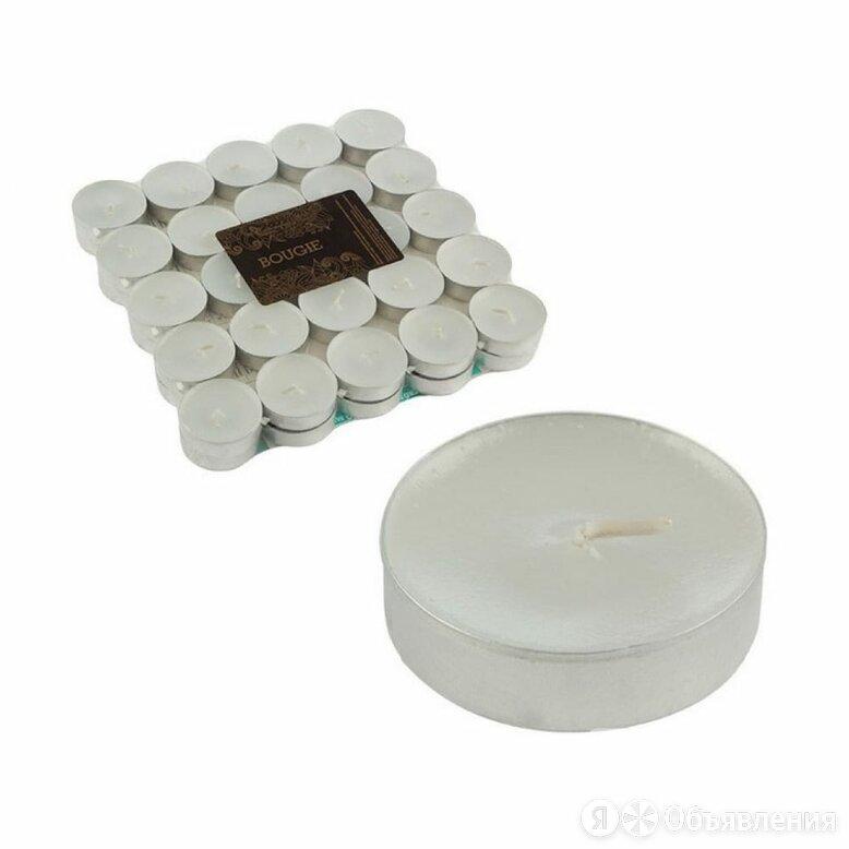 Чайные свечи Волшебная страна Basic по цене 435₽ - Интерьерная подсветка, фото 0