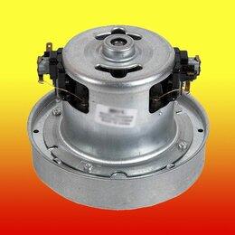 Аксессуары и запчасти - Мотор пылесоса LG 1200W, H=115, Ø130. VAC021UN., 0