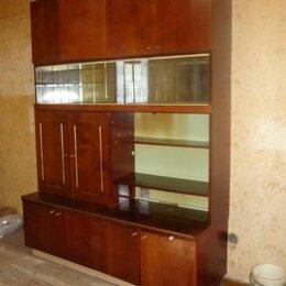 Шкафы, стенки, гарнитуры - Советская полированная мебель из СССР, 0