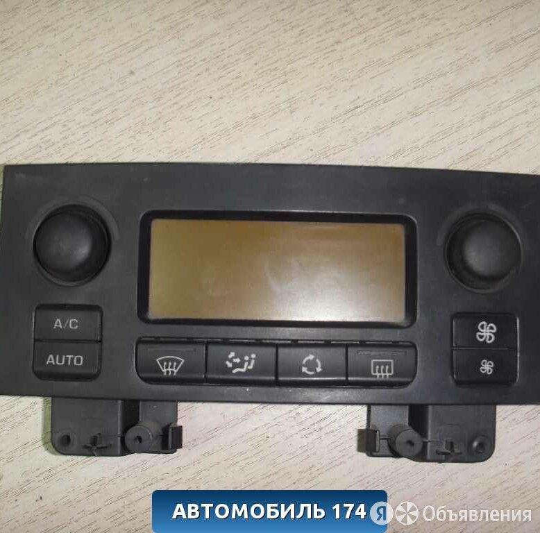 Блок управления климат контролем 6451SP Citroen C4 (LA) 2005-2011 С4 по цене 1000₽ - Отопление и кондиционирование , фото 0