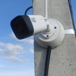 Камеры видеонаблюдения - камера видеонаблюдения 4g, 0