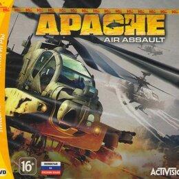 Сумки - Apache Air Assault =DVD=, 0