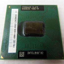 Процессоры (CPU) - CPU/H-PBGA479, PPGA478/Intel Pentium M Processor 1, 0