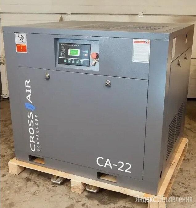 Компрессор винтовой_dali cross air CA 22 по цене 271000₽ - Воздушные компрессоры, фото 0