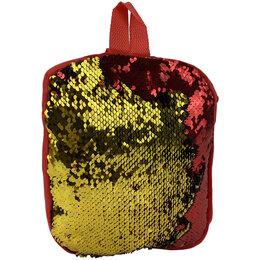 Рюкзаки - Рюкзак детский красный Артикул: 16191-30, 0