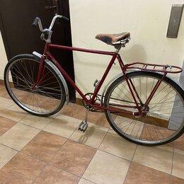 Велосипеды - Велосипед Урал, 0