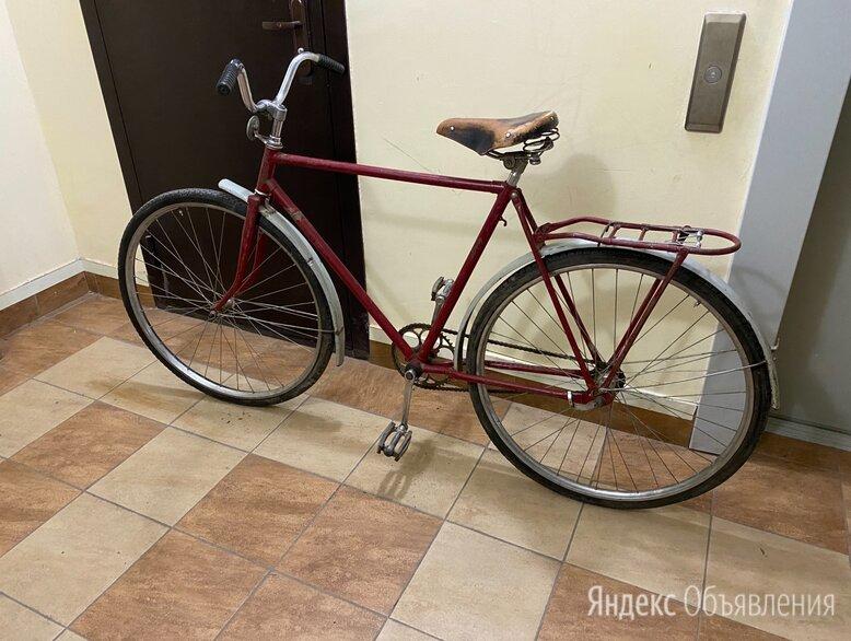 Велосипед Урал по цене 4500₽ - Велосипеды, фото 0