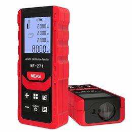 Измерительные инструменты и приборы - Прокат/аренда лазерный дальномер, 0