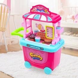 Другое - Игровой модуль «Магазинчик сладостей», 0