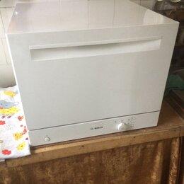 Посудомоечные машины - Посудомоечная машина bosch SKS 40E02, 0