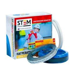 Кабели и провода - Тёплый пол STEM Energy 2400/20, 0