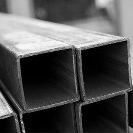 Металлопрокат - Профильные квадратные трубы 3 ГОСТ 30245 - 2003, 0