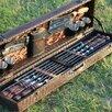 Подарочный набор шампуров  по цене 7000₽ - Шампуры, фото 1