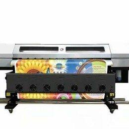 Полиграфическое оборудование - Интерьерный принтер universal-161LC, 0