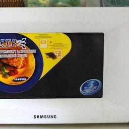 Микроволновые печи - Микроволновая печь самсунг ce2813nr, 0