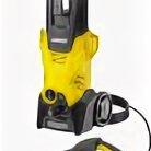 Мойки высокого давления - Аппарат высокого давления Karcher К 3 1.676-000, 0