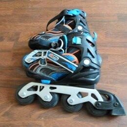 Обувь для спорта - Роликовые коньки re:action turbo boy, 0