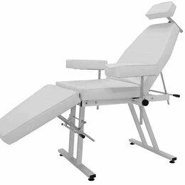 Мебель для учреждений - Косметологическое кресло FIX-0B (SS4.01.10) с РУ, 0
