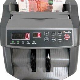 Детекторы и счетчики банкнот - Счетчик банкнот Cassida 5550UV, 0