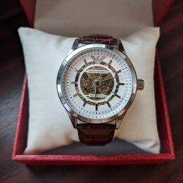 Наручные часы - Мужские механические часы Armani , 0