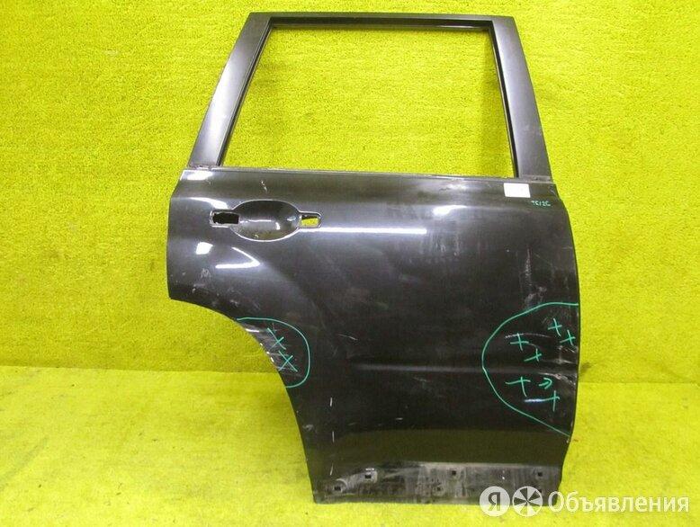 Дверь задняя правая Nissan X-Trail 2 Т31 (07-15) H210MJG0MB по цене 3000₽ - Кузовные запчасти, фото 0