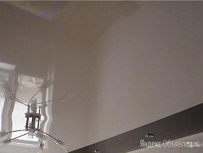 Натяжной потолок по цене 284₽ - Потолки и комплектующие, фото 0