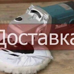 Шлифовальные машины - Полировальная машинка Makita , 0